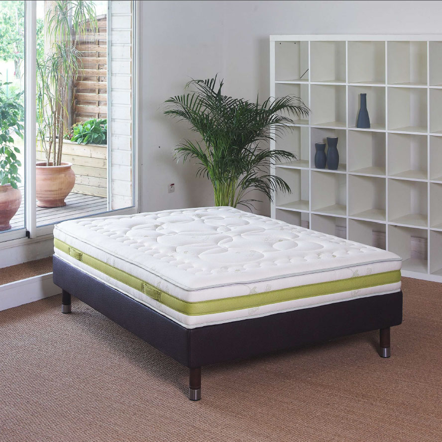 classement guide d 39 achat top matelas en latex en avr 2018. Black Bedroom Furniture Sets. Home Design Ideas