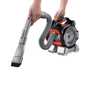 2.Black & Decker PAD1200-XJ