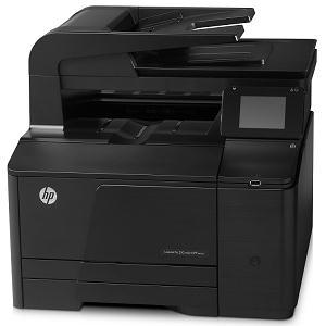 2.HP Laserjet Pro 200 MFP M276n