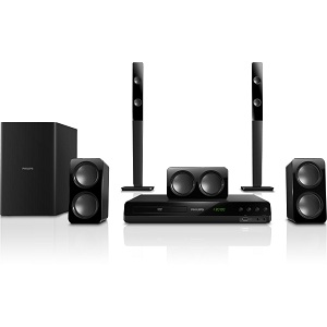 2.Philips HTD3540