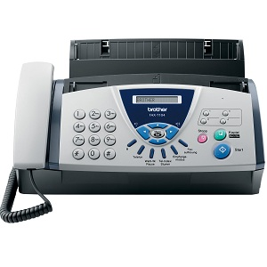 3.Brother FAX T104