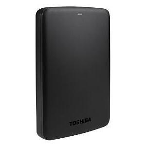3.Toshiba Canvio Basic HDTB320EK3CA