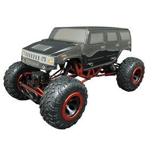 5.Seben-Racing Monster ME4 MK34 Rock Crawler