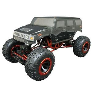 5.Seben-Racing Monster ME4 MK34 Rock Crawler
