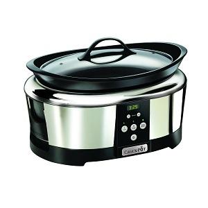 1.1 Crock-Pot SCCPBPP605-050