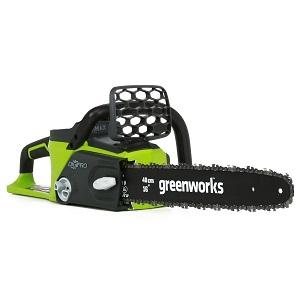 1.1 Greenworks Tools 20077