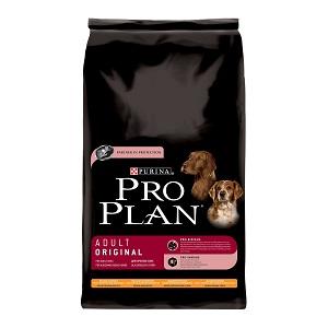1.1 Pro Plan Dog Adult Original 12150842