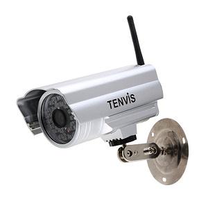 1.1 Tenvis IP602W