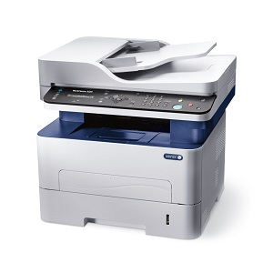 1.2 Xerox WorkCentre 3225