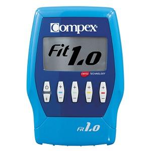 2.Compex Fit 1.0
