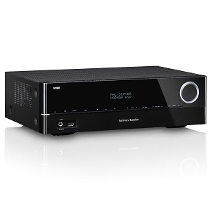 3.Harman Kardon AVR 171