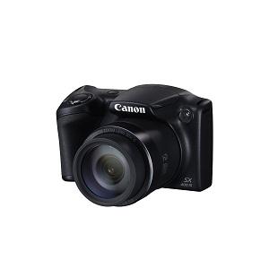 1.1 Canon PowerShot SX400 IS