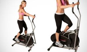 1.3 Confidence Vélo elliptique