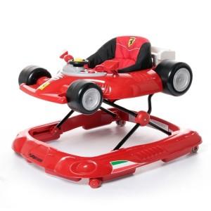 1. Furia Ferrari