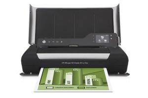 1. HP Officejet 150