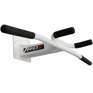 1. RDX Chin Pull Up Bar Station