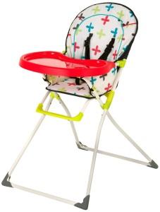 1.2 Hauck Chaise Haute - Mac Baby