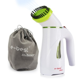 1.Dax Mini Garment Steamer