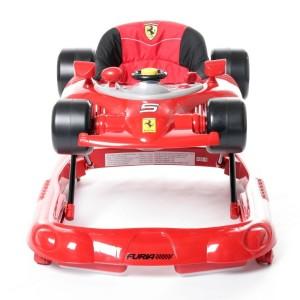 2. Furia Ferrari