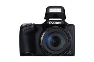 2.Canon PowerShot SX400