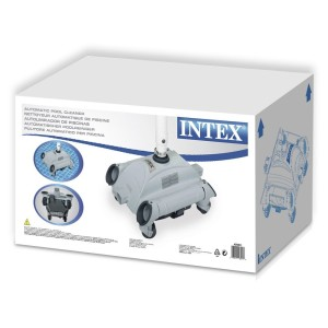 2.INTEX - Robot de piscine