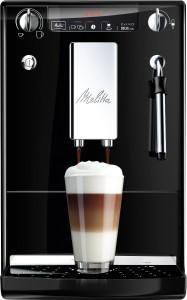 2.Melitta Caffeo Solo & Milk E953-101