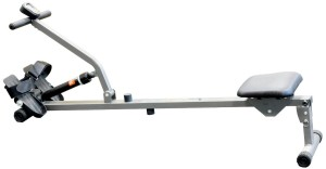 2.V-fit Rameur hydraulique