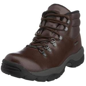 3.Hi-Tec Eurotrek Waterproof Hiking