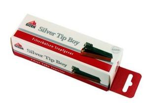 3.Machine à tuber - tubeuse - Silver Tip