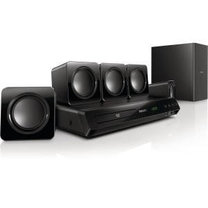3.Philips HTD3510-12