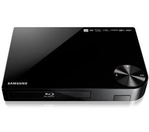 3.Samsung BD-F5100ZF