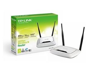 3.TP-Link TL-WR841N