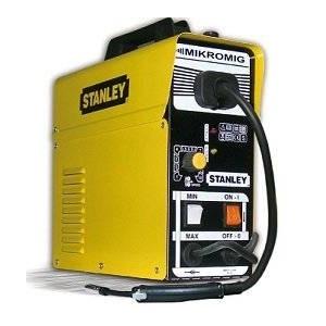 5.Stanley 460215 MIG MAG 90A