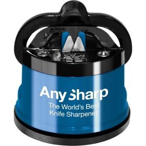 1.1 Anysharp Aiguiseur Bleu