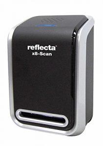 1.1 Reflecta x8-Scan