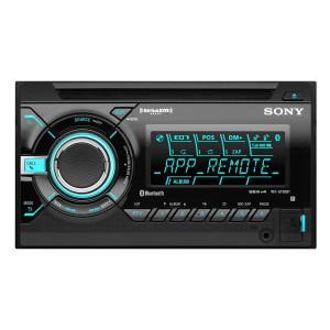 1.1 Sony WX-GT90BT