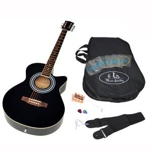 1.1 Ts-Ideen Guitare folk