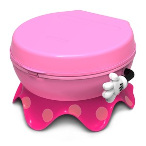 1.2 Tomy Minnie Mouse Potty