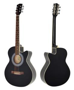 1.2 Ts-Ideen Guitare folk
