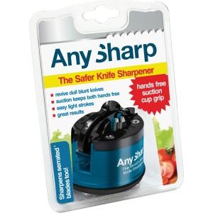 1.3 Anysharp Aiguiseur Bleu