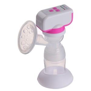 1.Babytec Tire-lait électrique