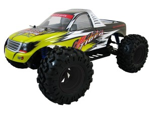 1.Monster Brushless ME3 MK21