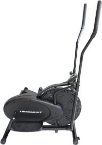 1.Ultrasport Vélo elliptique X-Trainer 100