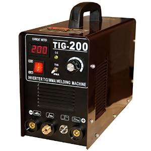2. Dell TIG-WIG 200 A