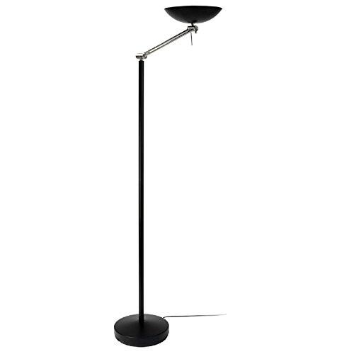 2. lampadaire halogene