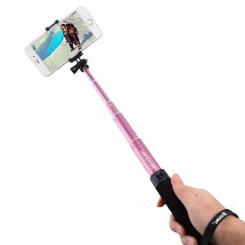 2. selfie stick