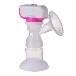 2.Babytec Tire-lait électrique
