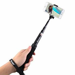 2.Coolreall Selfie Stick