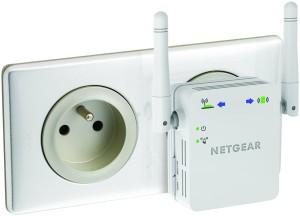 3. Netgear WN3000RP-200FRS