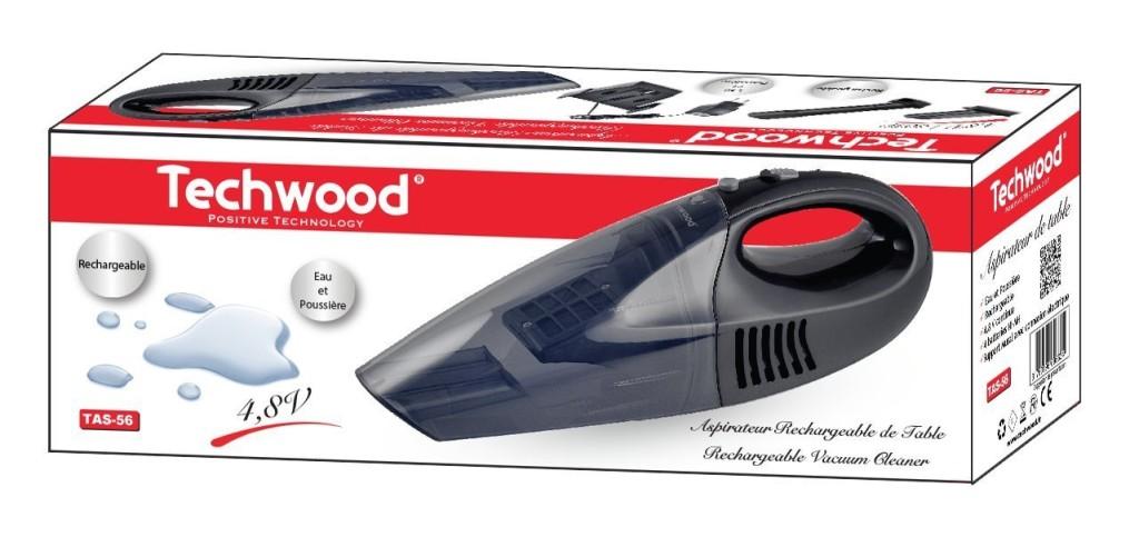 3.Techwood TAS-56